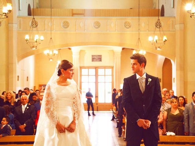 La boda de Jordi y Pilar en Vila-seca, Tarragona 23