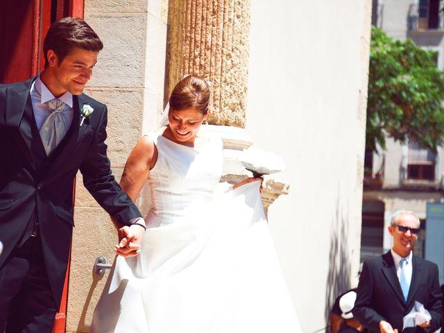 La boda de Jordi y Pilar en Vila-seca, Tarragona 25