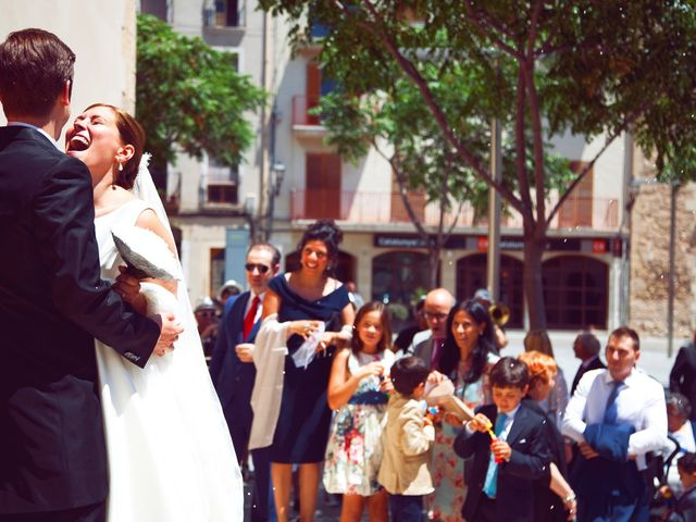 La boda de Jordi y Pilar en Vila-seca, Tarragona 27