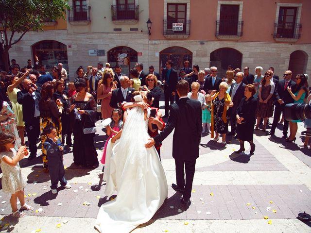La boda de Jordi y Pilar en Vila-seca, Tarragona 28