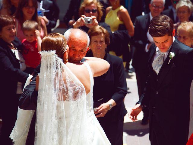 La boda de Jordi y Pilar en Vila-seca, Tarragona 29