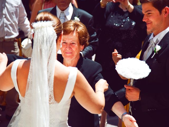 La boda de Jordi y Pilar en Vila-seca, Tarragona 30