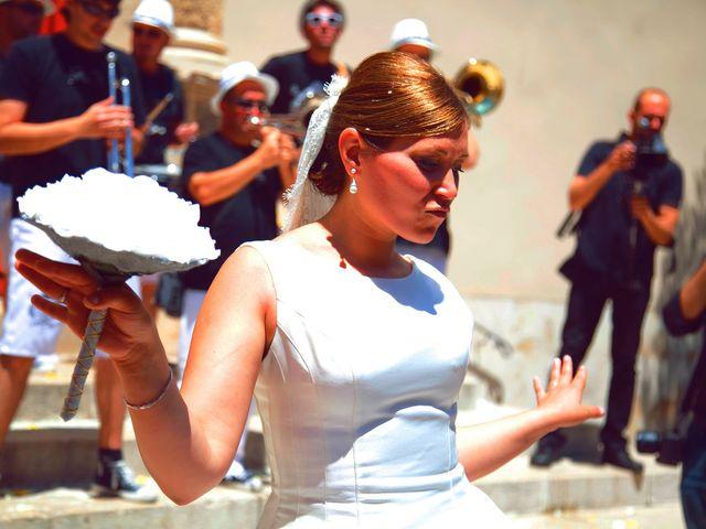 La boda de Jordi y Pilar en Vila-seca, Tarragona 31
