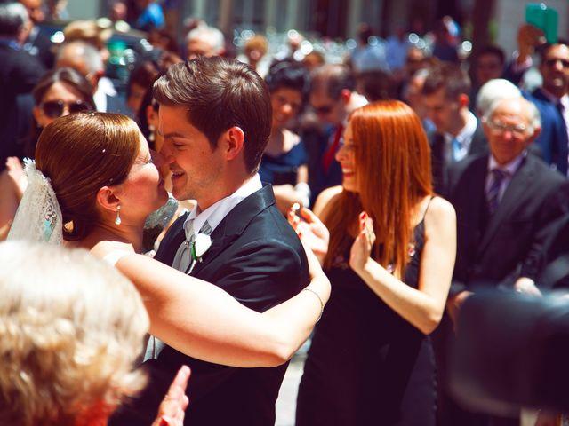 La boda de Pilar y Jordi