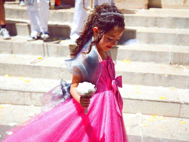 La boda de Jordi y Pilar en Vila-seca, Tarragona 33