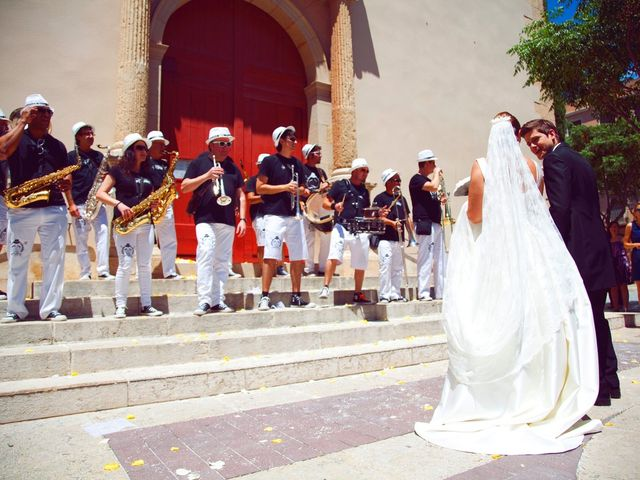 La boda de Jordi y Pilar en Vila-seca, Tarragona 34
