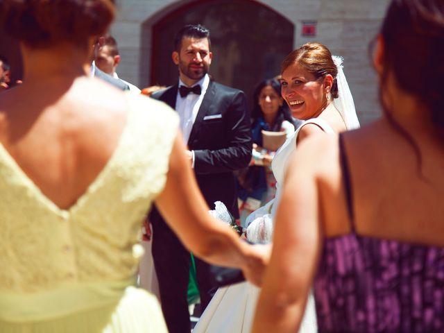 La boda de Jordi y Pilar en Vila-seca, Tarragona 35