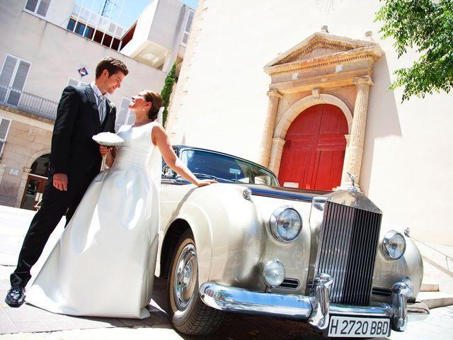 La boda de Jordi y Pilar en Vila-seca, Tarragona 37