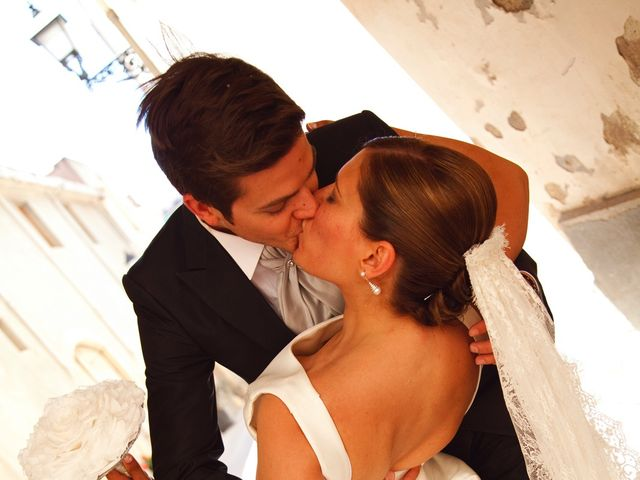 La boda de Jordi y Pilar en Vila-seca, Tarragona 40