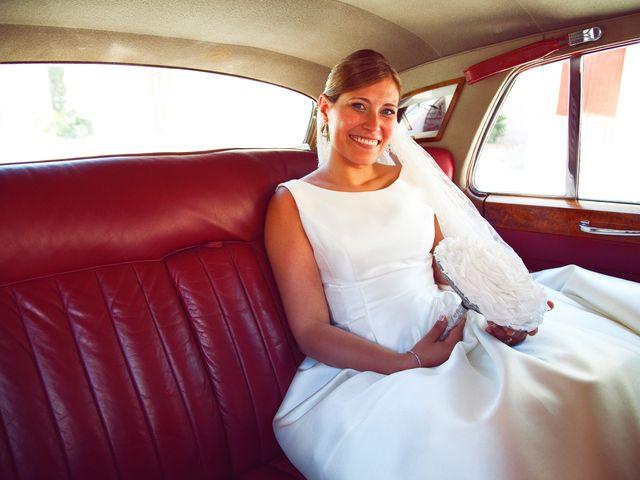 La boda de Jordi y Pilar en Vila-seca, Tarragona 50