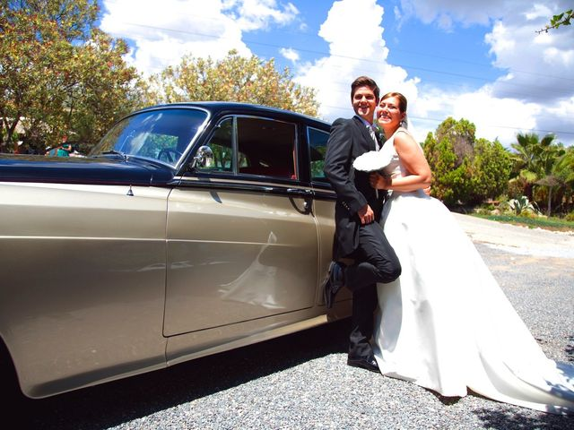 La boda de Jordi y Pilar en Vila-seca, Tarragona 42