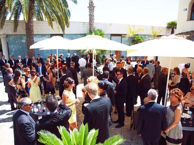 La boda de Jordi y Pilar en Vila-seca, Tarragona 43