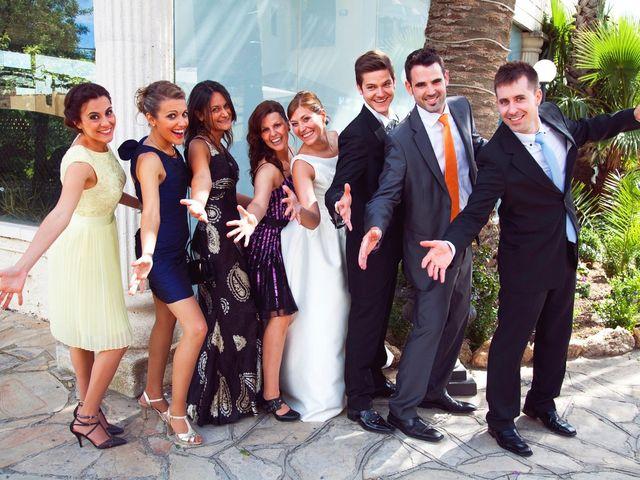La boda de Jordi y Pilar en Vila-seca, Tarragona 44