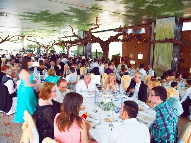 La boda de Jordi y Pilar en Vila-seca, Tarragona 45