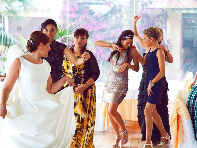 La boda de Jordi y Pilar en Vila-seca, Tarragona 47