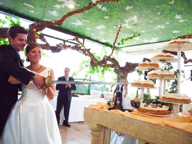 La boda de Jordi y Pilar en Vila-seca, Tarragona 49