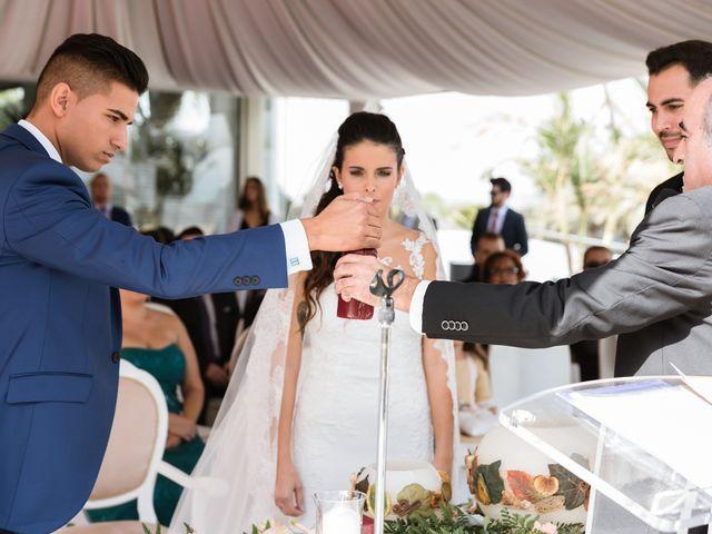 La boda de Jesús y Inma en Los Ramos, Murcia 12