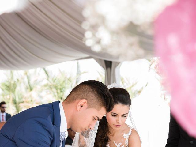 La boda de Jesús y Inma en Los Ramos, Murcia 13