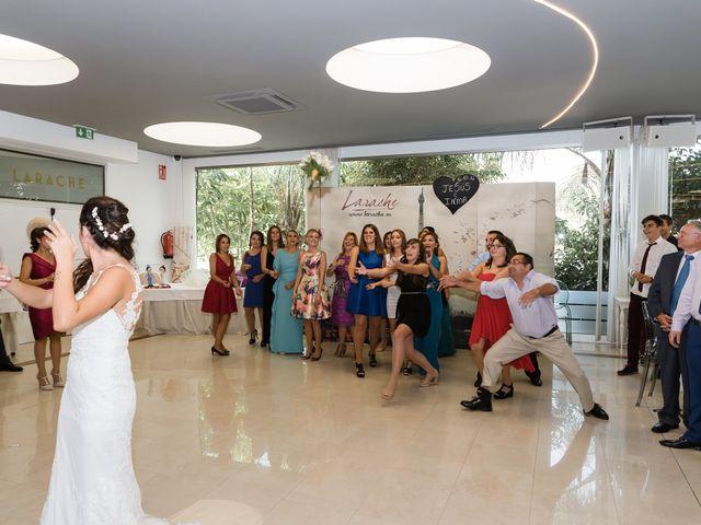 La boda de Jesús y Inma en Los Ramos, Murcia 23
