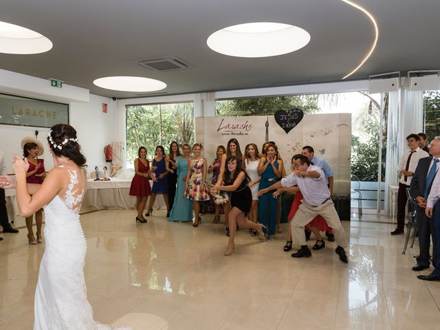La boda de Jesús y Inma en Los Ramos, Murcia 24
