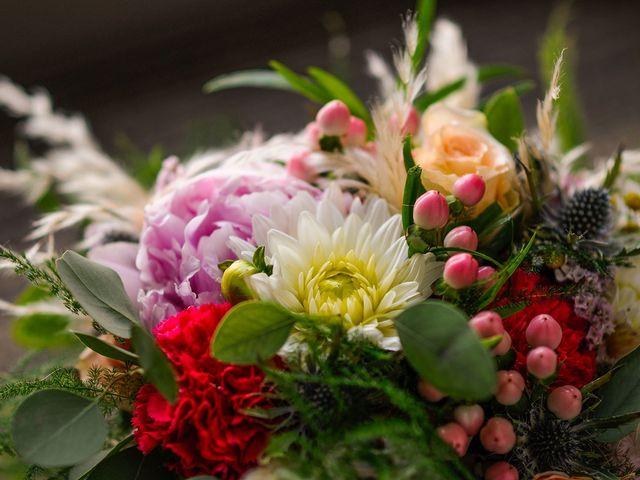 La boda de Chris y Hayley en Ciutadella De Menorca, Islas Baleares 3