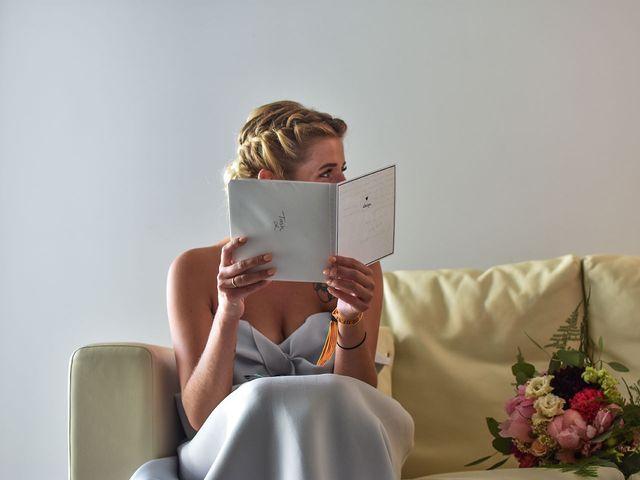 La boda de Chris y Hayley en Ciutadella De Menorca, Islas Baleares 8