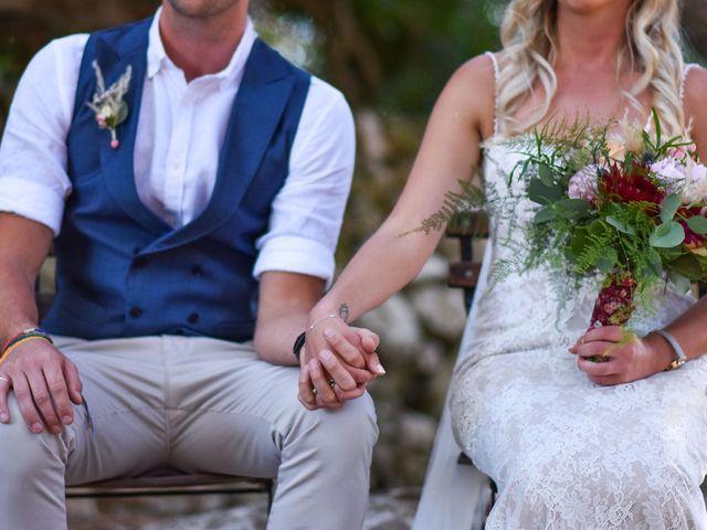 La boda de Chris y Hayley en Ciutadella De Menorca, Islas Baleares 17