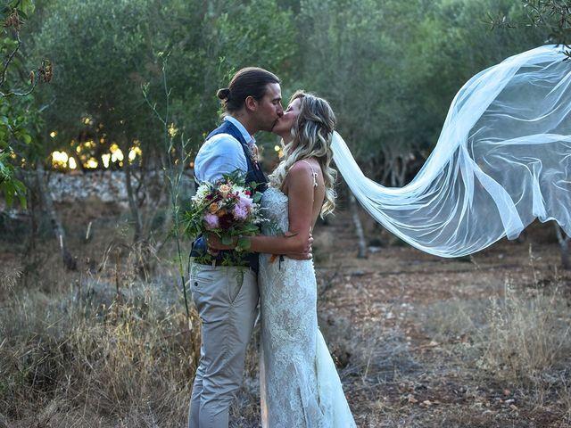 La boda de Chris y Hayley en Ciutadella De Menorca, Islas Baleares 22