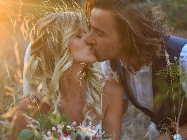 La boda de Chris y Hayley en Ciutadella De Menorca, Islas Baleares 25