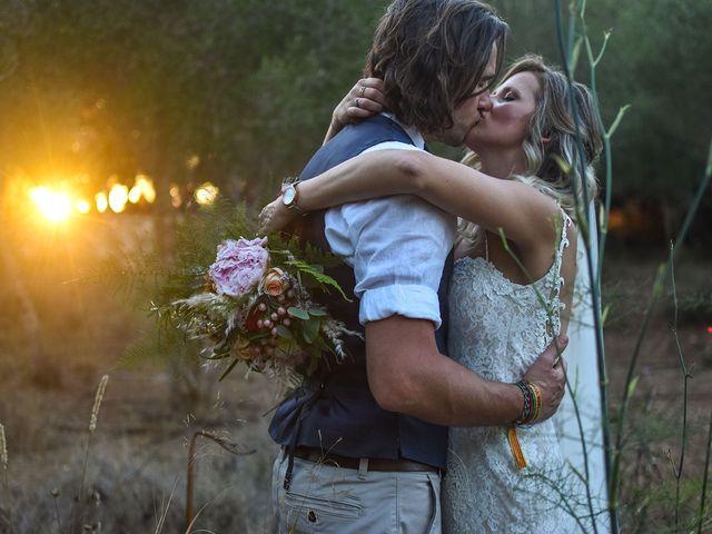 La boda de Chris y Hayley en Ciutadella De Menorca, Islas Baleares 26