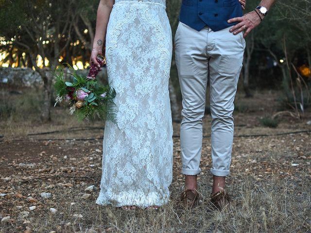 La boda de Chris y Hayley en Ciutadella De Menorca, Islas Baleares 27