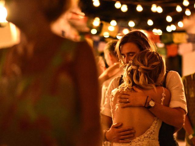La boda de Chris y Hayley en Ciutadella De Menorca, Islas Baleares 30