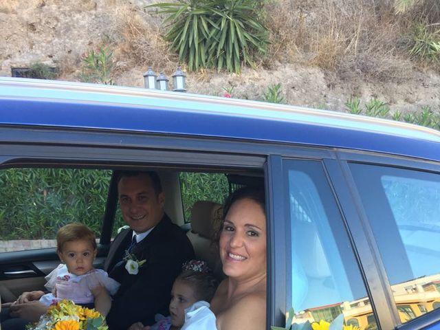 La boda de Sara y Jose Miguel  en Málaga, Málaga 2