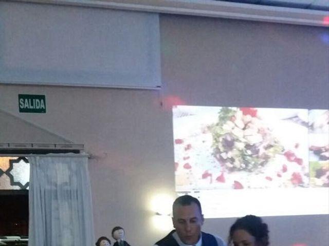 La boda de Sara y Jose Miguel  en Málaga, Málaga 4