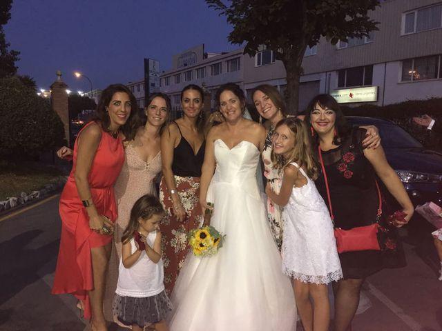La boda de Sara y Jose Miguel  en Málaga, Málaga 5