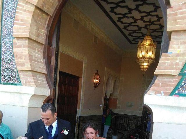 La boda de Sara y Jose Miguel  en Málaga, Málaga 6