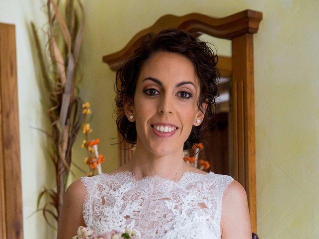 La boda de Victor Manuel y Diana  en Alcalá De Henares, Madrid 14