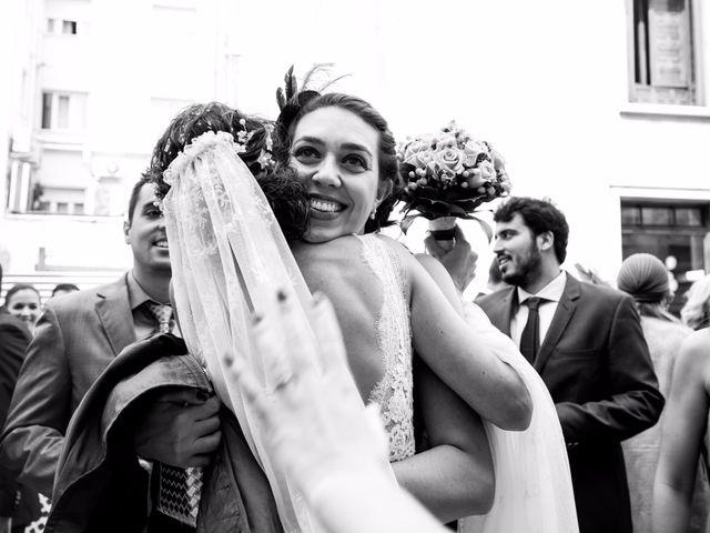 La boda de Victor Manuel y Diana  en Alcalá De Henares, Madrid 23