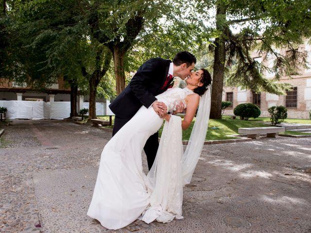 La boda de Victor Manuel y Diana  en Alcalá De Henares, Madrid 26