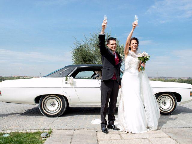 La boda de Victor Manuel y Diana  en Alcalá De Henares, Madrid 28