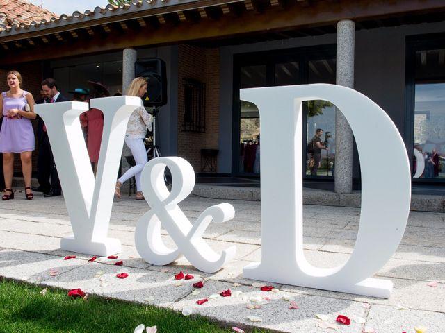 La boda de Victor Manuel y Diana  en Alcalá De Henares, Madrid 29