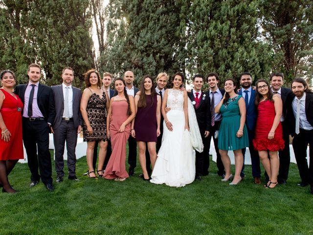 La boda de Victor Manuel y Diana  en Alcalá De Henares, Madrid 36