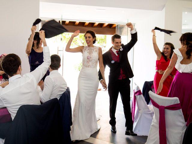 La boda de Victor Manuel y Diana  en Alcalá De Henares, Madrid 37