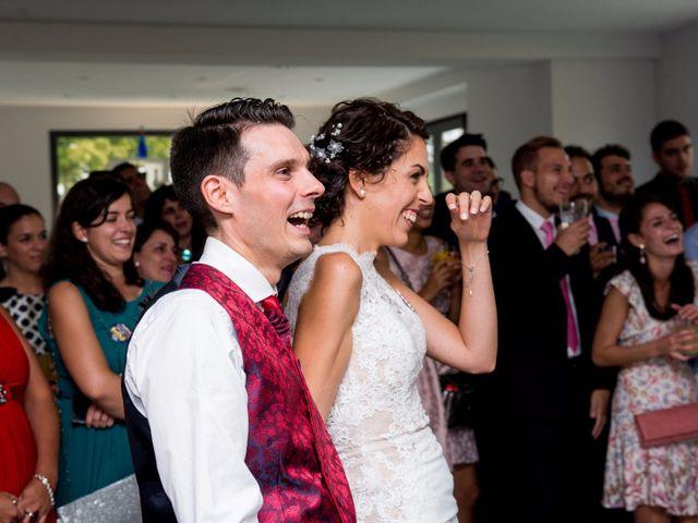La boda de Victor Manuel y Diana  en Alcalá De Henares, Madrid 44