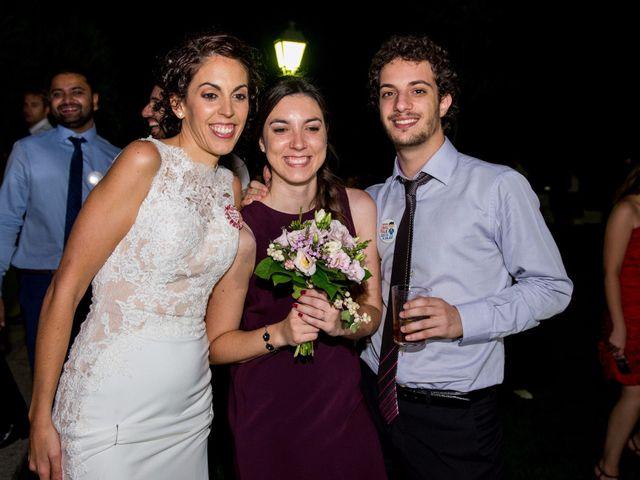 La boda de Victor Manuel y Diana  en Alcalá De Henares, Madrid 48