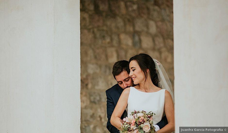 Vestidos de novia en cartagena murcia