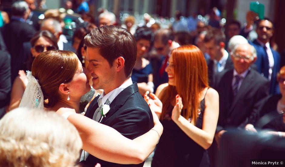 La boda de Jordi y Pilar en Vila-seca, Tarragona