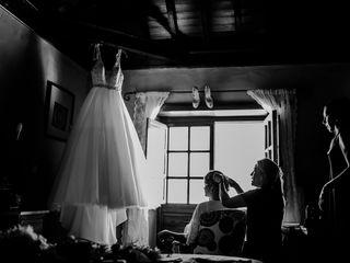 La boda de Chintya y Maanuel 1