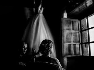 La boda de Chintya y Maanuel 3