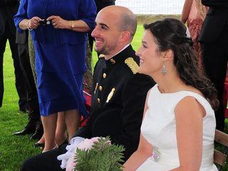 La boda de Iván y Vanessa